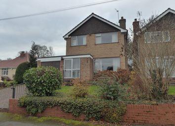 Thumbnail 3 bedroom detached house for sale in Woodglade Croft, Kings Norton, Birmingham