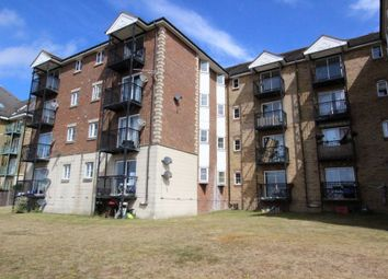 Thumbnail 2 bedroom flat to rent in Harrisons Wharf, Purfleet
