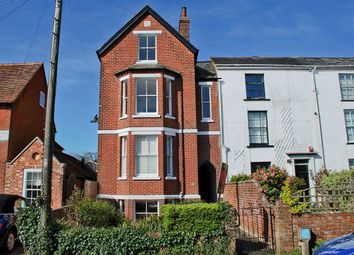 Thumbnail 2 bed flat for sale in New Street, Lymington