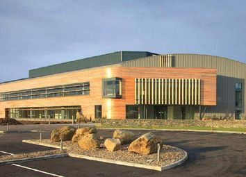Thumbnail Office to let in European Marine Science Park, Malin House, Dunstaffnage, Oban