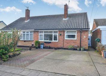 Thumbnail 3 bed bungalow for sale in Hardwick Avenue, Sutton-In-Ashfield, Nottinghamshire, Notts