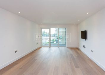 Thumbnail 2 bed flat to rent in Faulkner House, Fulham Reach