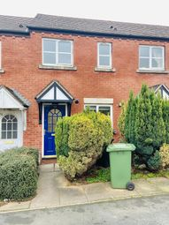 Thumbnail 2 bed terraced house to rent in 25 Viking Way, Ledbury, Herefordshire