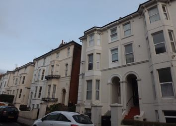 4 bed flat to rent in Nightingale Road, Southsea PO5