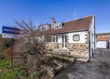 Thumbnail 3 bed semi-detached house for sale in The Rowans, Bramhope, Leeds