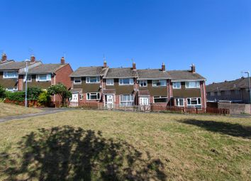 Thumbnail 3 bed end terrace house for sale in Lays Drive, Keynsham, Bristol