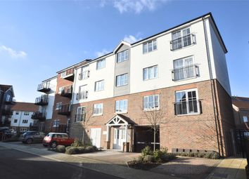 Thumbnail Flat for sale in Churchill Court, Eden Road, Dunton Green, Sevenoaks, Kent