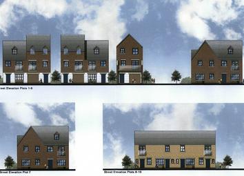 Thumbnail Land for sale in Ridge Hill Lane, Stalybridge