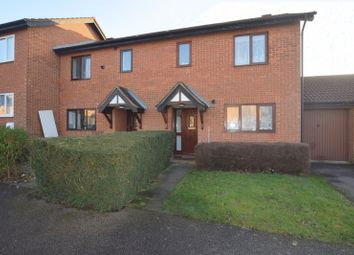 Thumbnail 2 bedroom end terrace house for sale in Sullivan Crescent, Browns Wood, Milton Keynes