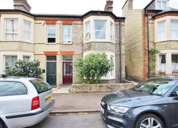 Thumbnail 4 bed end terrace house to rent in Mawson Road, Cambridge