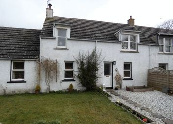 Thumbnail 2 bed semi-detached house for sale in Braal Square, Halkirk