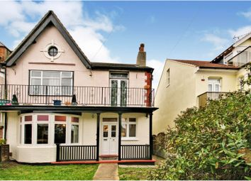 Cossington Road, Westcliff-On-Sea SS0. 2 bed flat for sale