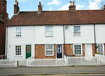 Thumbnail 2 bed cottage for sale in London Road, Sawbridgeworth, Hertfordshire