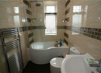 Thumbnail 2 bedroom terraced house for sale in Deane Church Lane, Morris Green, Bolton, Lancashire