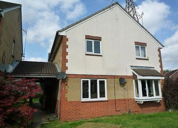 Thumbnail 2 bedroom terraced house to rent in Normandy Close, Maidenbower, Crawley