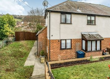 Thumbnail 1 bed terraced house to rent in Tilling Crescent, High Wycombe