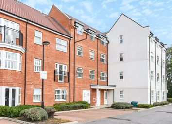 Thumbnail 2 bed flat for sale in Imogen House, Ashville Way, Wokingham, Berkshire