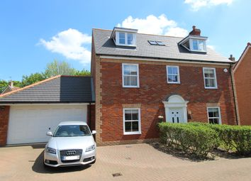 5 bed detached house for sale in Audley Grove, Rushmere St. Andrew, Ipswich, Suffolk IP4