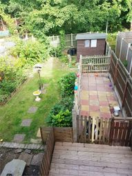 Thumbnail 3 bed terraced house for sale in Doddington, Telford, Shropshire