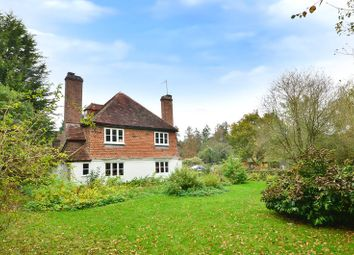 Thumbnail 5 bed detached house for sale in Newchapel, Lingfield