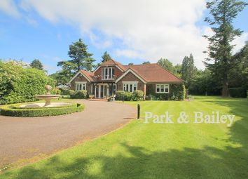 Thumbnail 3 bed detached bungalow to rent in The Ridge, Woldingham, Caterham