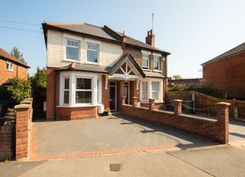 Love Lane, Pinner, Middlesex HA5. 3 bed semi-detached house
