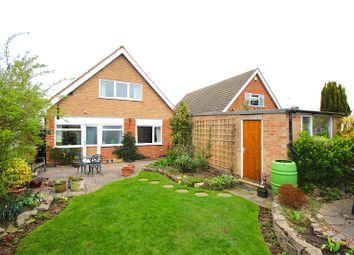 3 bed detached bungalow for sale in Fern Crescent, Groby, Leicester LE6