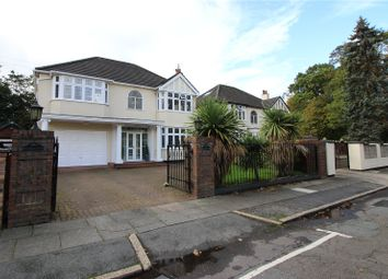 Thumbnail 3 bed detached house for sale in Whinmoor Road, West Derby, Liverpool, Merseyside