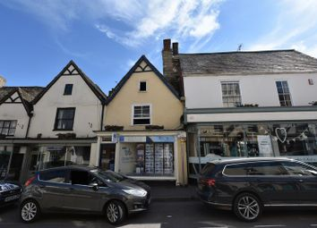 Thumbnail Commercial property for sale in St. Giles Barton, Hillesley, Wotton-Under-Edge