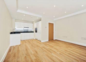 Thumbnail 1 bedroom flat to rent in Knaresborough Drive, Southfields