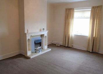 Thumbnail 1 bedroom flat to rent in Cleasewell Terrace, Stakeford, Choppington