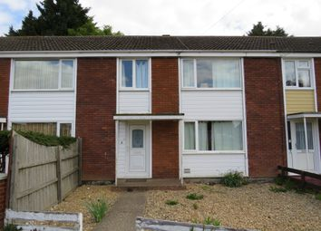 Thumbnail 3 bedroom semi-detached house for sale in Front Way, King's Lynn