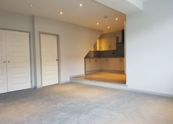 Thumbnail 2 bed semi-detached house for sale in Pollard Street, Kettering