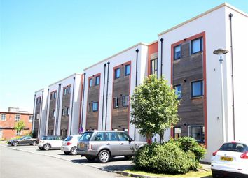Thumbnail 2 bedroom flat for sale in Newfoundland Way, Portishead, North Somerset