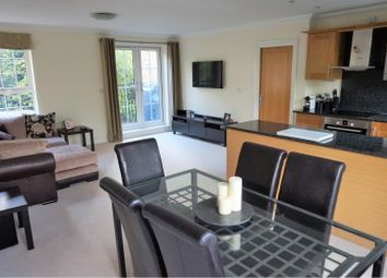 Thumbnail 3 bed town house for sale in The Chimes, Maidstone