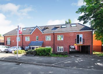 Thumbnail 1 bed flat for sale in Dillotford Avenue, Styvechale, Coventry