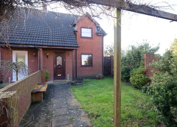 Thumbnail 2 bed semi-detached house to rent in St. Johns Road, Spalding