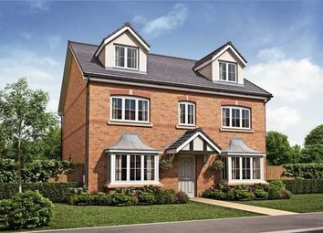 Thumbnail 5 bedroom detached house for sale in The Bowdon, Roseacre Gardens, Rufford, Lancashire
