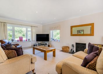 Thumbnail 4 bed detached house to rent in Drove Lane, Cold Ash, Thatcham