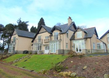 Thumbnail 2 bedroom flat for sale in Rothbury, Morpeth