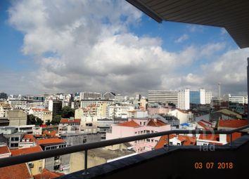 Thumbnail 1 bed apartment for sale in Santo António, Santo António, Lisboa
