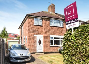 Thumbnail 3 bed semi-detached house for sale in Warren Drive, Ruislip, Middlesex