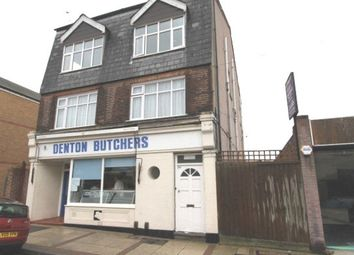 Thumbnail 1 bedroom flat to rent in Kitchener Avenue, Gravesend, Kent