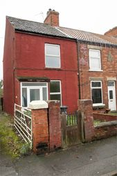 Thumbnail 3 bed end terrace house for sale in Dam Road, Barton-Upon-Humber, Lincolnshire