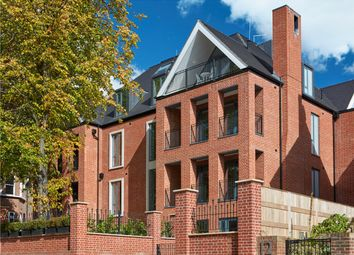 Thumbnail 2 bed flat for sale in Otto Schiff Mansions, 14 Netherhall Gardens, Hampstead
