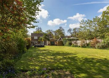 Thumbnail 4 bed detached house for sale in Dartnell Avenue, West Byfleet