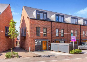 4 bed terraced house for sale in Ebony Crescent, Barnet EN4