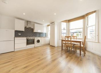 Thumbnail 2 bedroom flat to rent in Stormont Road, London