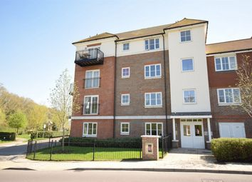 Thumbnail 2 bed flat for sale in Campion Square, Dunton Green, Sevenoaks, Kent