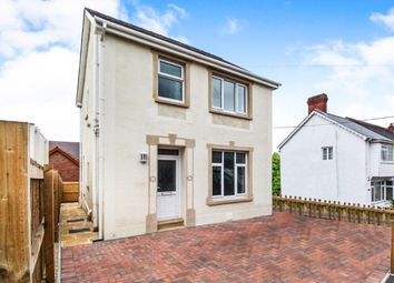 Thumbnail 3 bed detached house for sale in Heol Cwmmawr, Drefach, Llanelli
